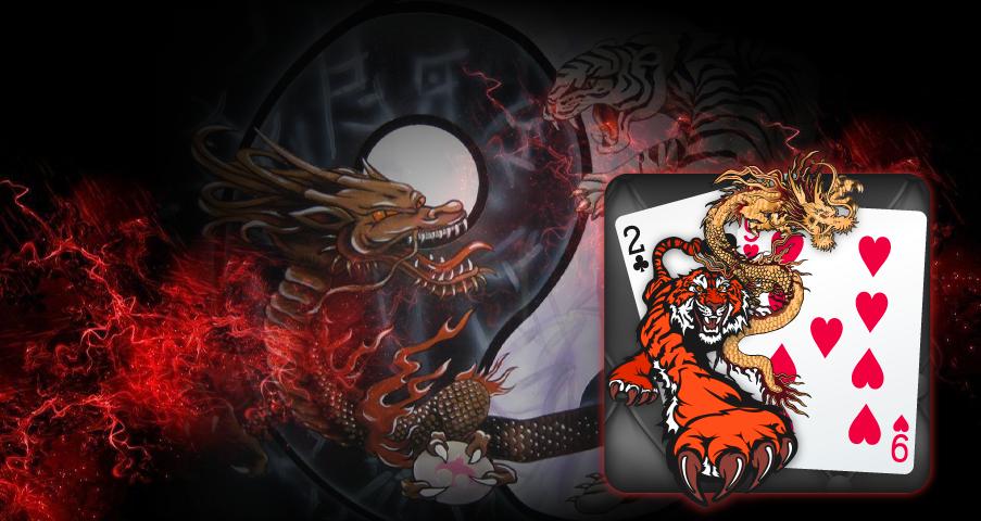 Variasi Taktik Bermain Judi Dragon Tiger Online Oleh Profesional