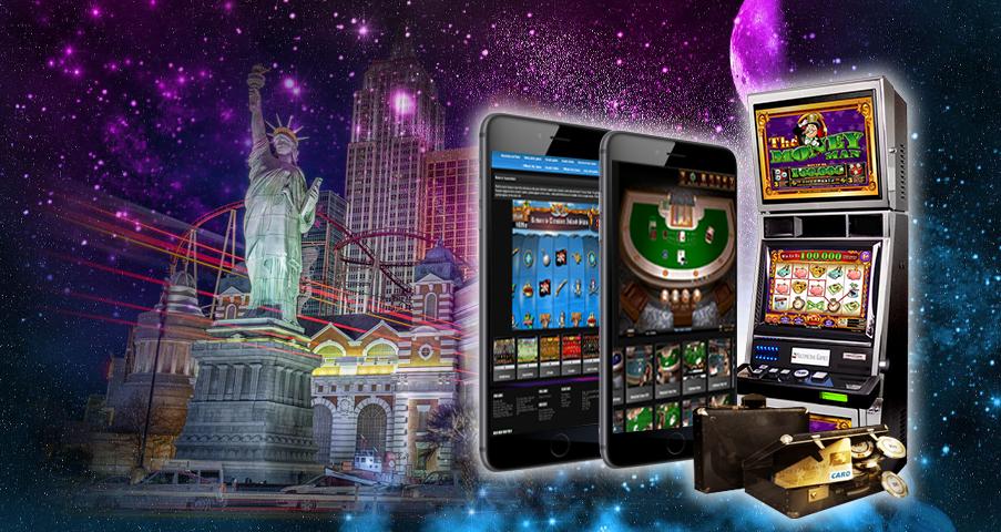 Untungnya Main Casino Online Dibandingkan Permainan Lainnya
